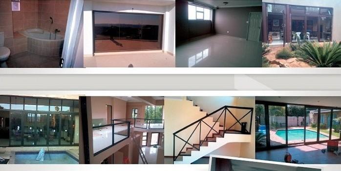 Home renovations and aluminium